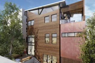 West Hollywood Development Opportunity