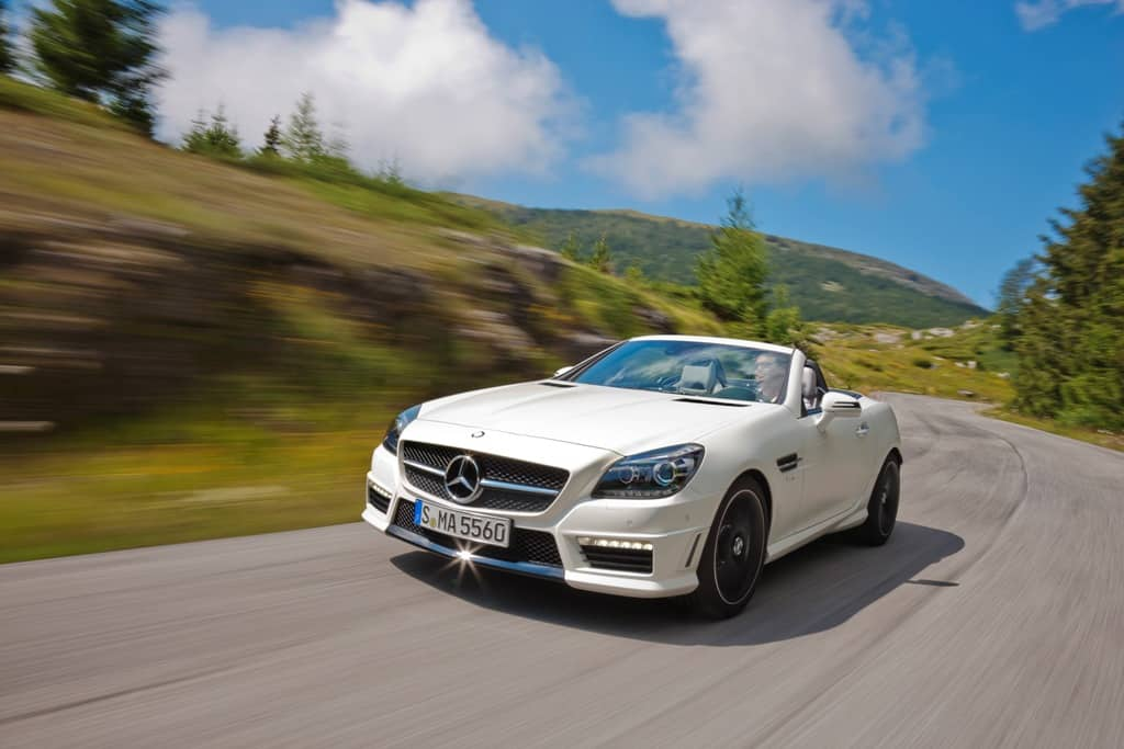 Mercedes Benz Dream Cars