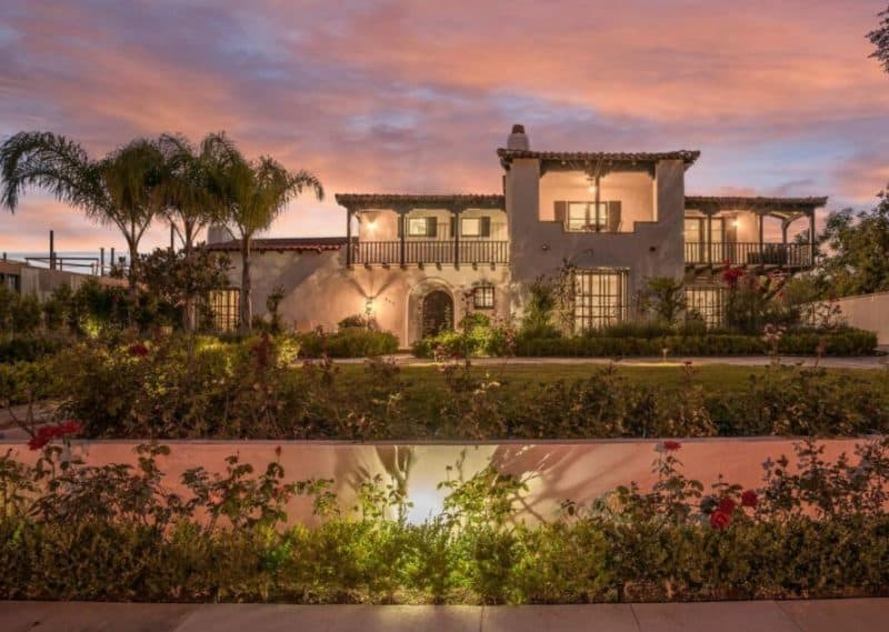 Beverly hills home for sale 14 450 000 beverly hills for Beverly house for sale