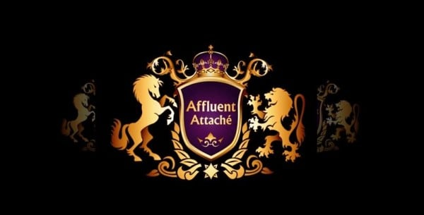 Affluent Attaché Winter Wonderland Soirée 2015