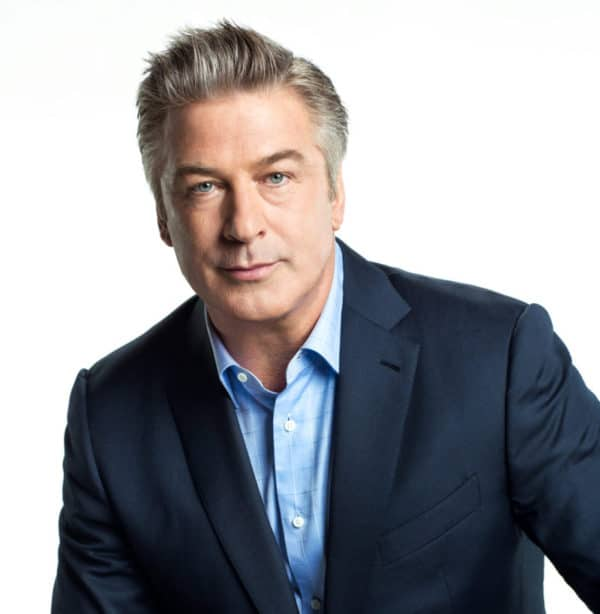 Hollywood Star of the Week: Alec Baldwin