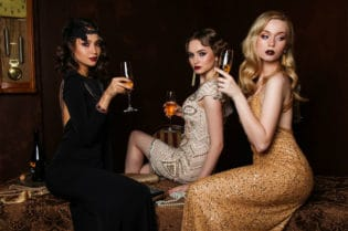 How To Get The Perfect Party Style