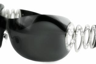 Fabulous Bvlgari Sunglasses. BUY NOW!!