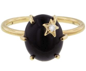 Andrea Fohrman Galaxy Star Ring. BUY NOW!!!