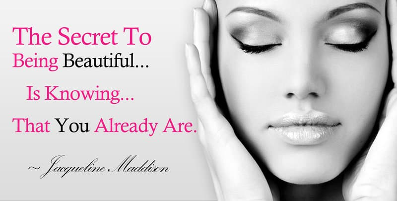 Secrets To Revealing Your Beauty
