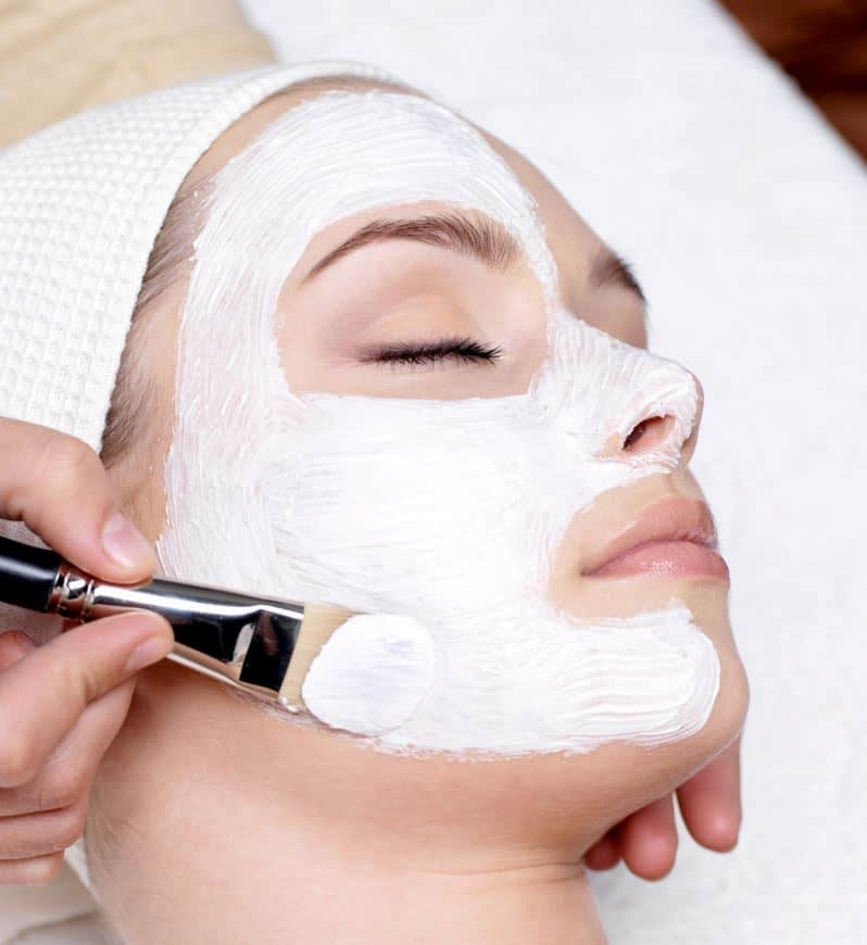 Beauty Treatments for Acne