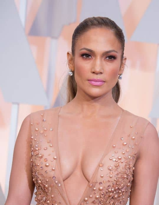Celebrity of the Week: Jennifer Lopez