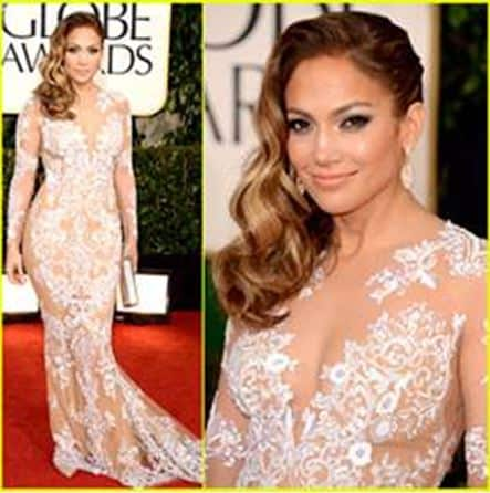 Jennifer Lopez Beauty Secret