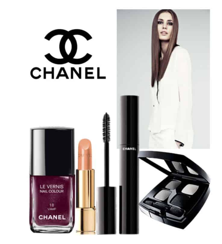 Coco Chanel Beauty