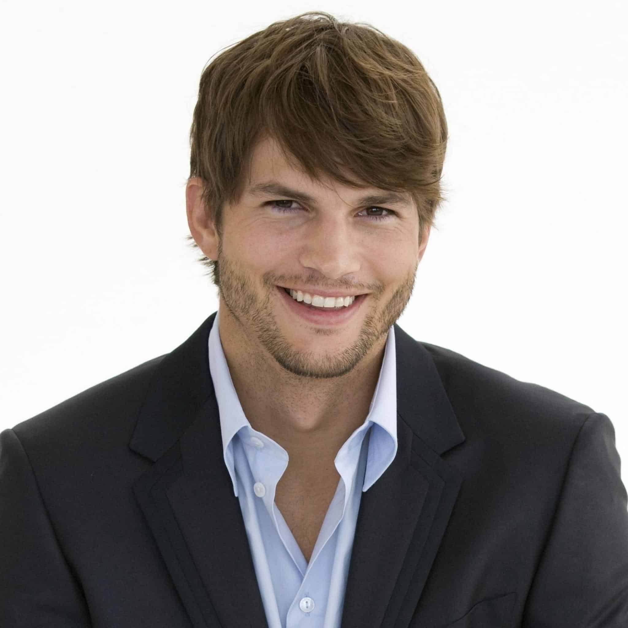 Celebrity of the Week: Ashton Kutcher