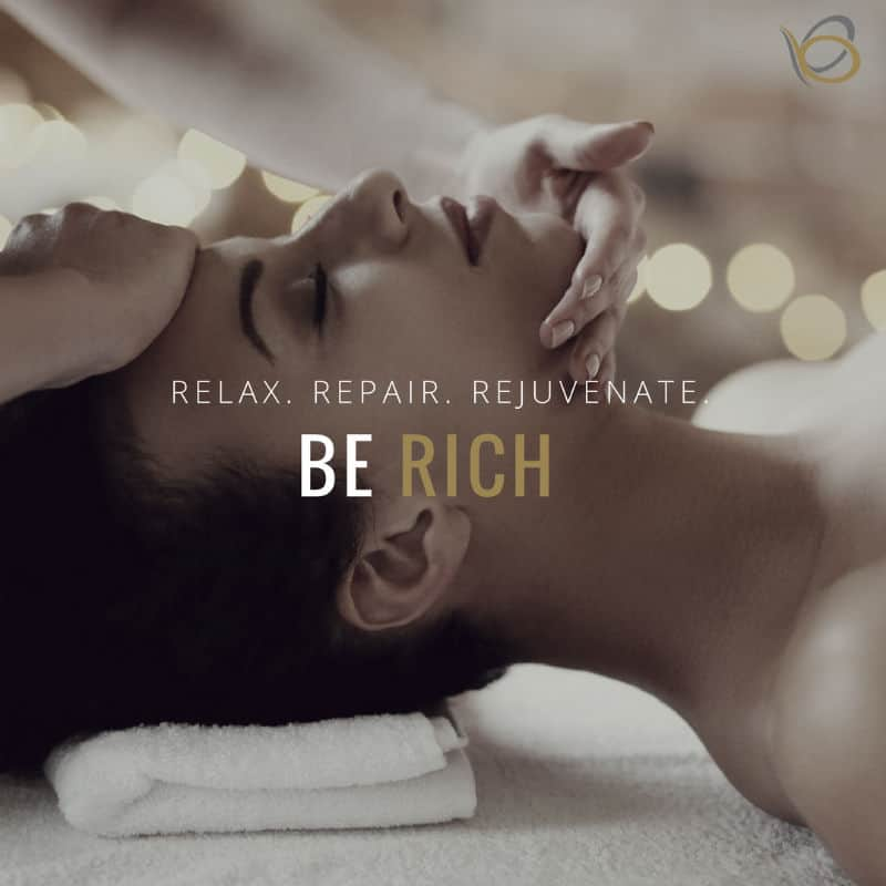 Bodirich On-Demand Massage & Personal Training #health #fitness #ondemand #beverlyhills #beverlyhillsmagazine