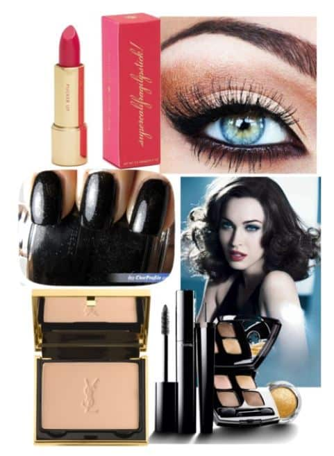 Beauty-Must-Haves-Beauty-Supplies-Megan-Fox-Beauty-Magazine-Makeup-Chanel-Luxury-Beauty-Products