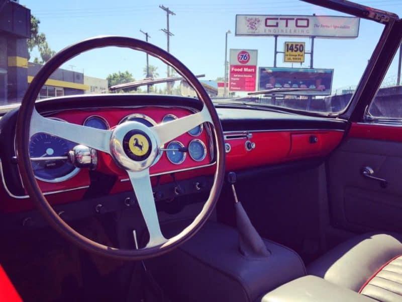 GTO Engineering Los Angeles ⋆ Beverly Hills Magazine