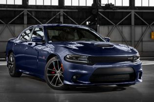 Cool Cars: Dodge Charger 2017