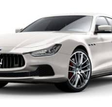 Ultimate Dream Cars: Maserati Quattroporte