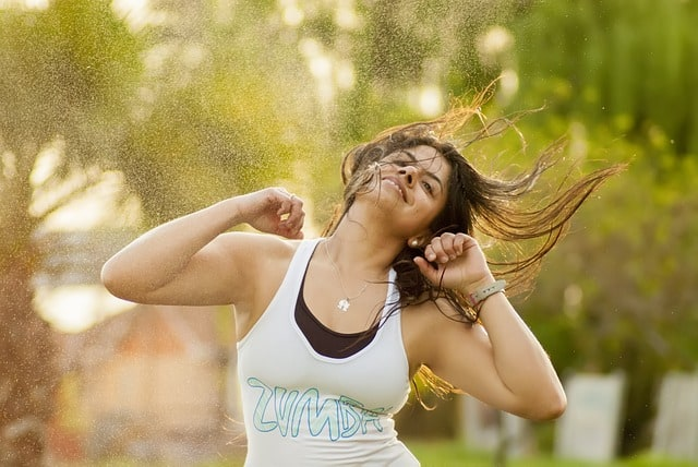 How To Dance Your Way To Fitness