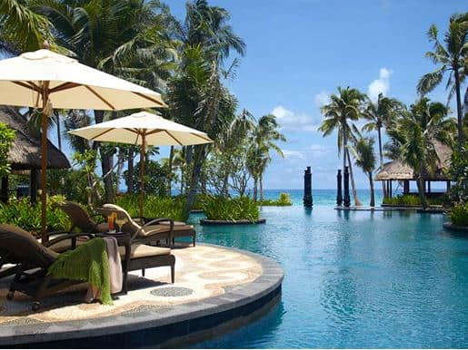 Best Hotels in Asia