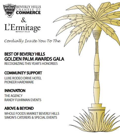 Beverly-Hills-Chamber-of-Commerce-Best-of-Beverly-Hills-Annual-Golden-Palm-Awards-Beverly-Hills-Magazine-