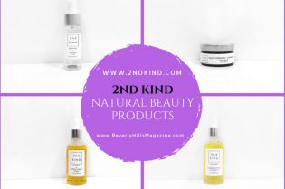 2ND KIND Natural Beauty Products #beverlyhillsmagazine #beverlyhills #bevhillsmag #makeup #beauty #skincare #naturalbeauty #naturalbeautyproducts #love #beautiful #skin #shop