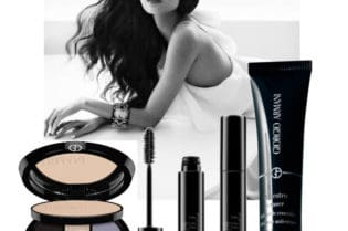Armani Beauty Collection. SHOP NOW!!! #beverlyhills #bevelrlyhillsmagazine #bevhillsmag #makeup #beautiful #shop #shopping