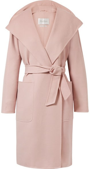 Max Mara Winter Coat. BUY NOW!!!