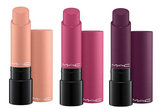 MAC Liptensity Lipstick. BUY NOW!!!