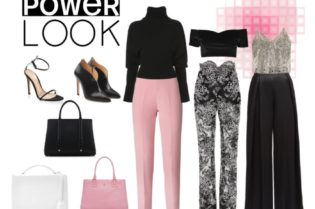 Power Style For The Modern Woman