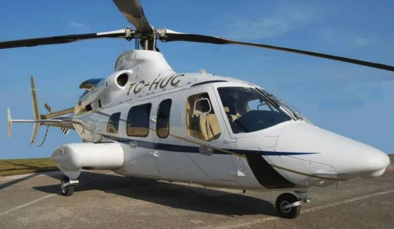 Bell 430 Helicopter #beverlyhills #beverlyhillsmagazine #bevhillsmag #helicopters #dream #luxury #aircraft #cool #aircrafts