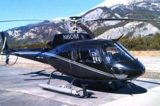 Eurocopter AS350BA #Helicopter $754k #beverlyhills #beverlyhillsmagazine #bevhillsmag #helicopters #dream #luxury #aircraft #cool #aircrafts
