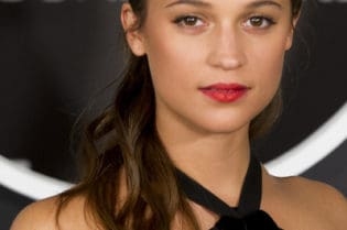 Hollywood Spotlight: Alicia Vikander