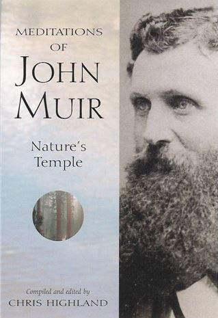 John Muir Day Dec 24th