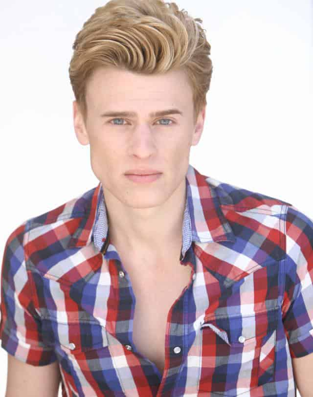 Rising Hollywood Stars: Blake McIver