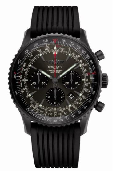 Iconic Breitling Watch: Navitimer