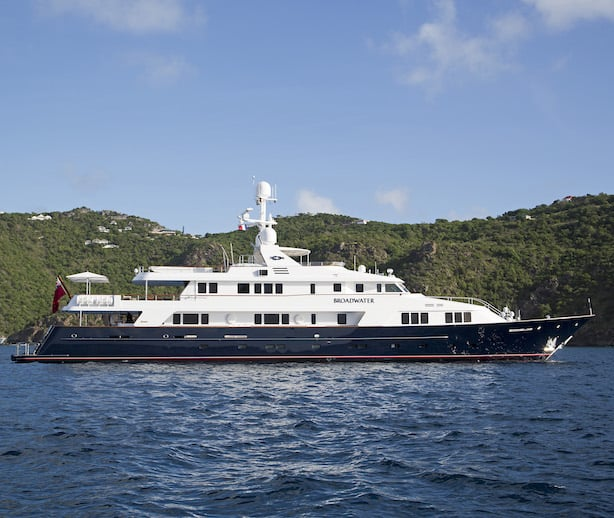 Best Private Yacht Charters