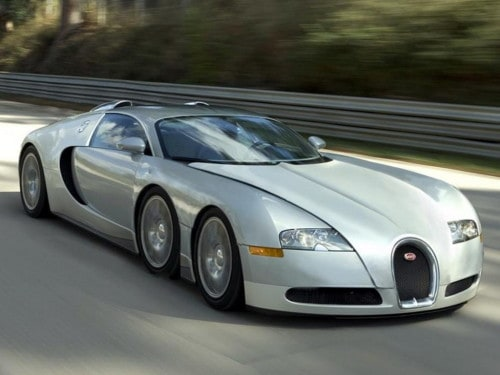 Most Expensive Celebrity Cars ⋆ Beverly Hills Magazine