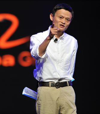 Alibaba Pictures Group