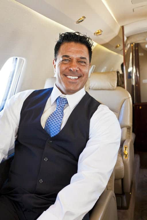 One of A Kind Entrepreneur: Louis D. Spagnuolo