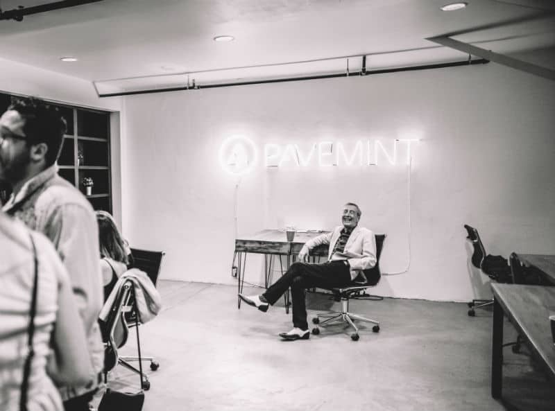 PAVEMINT: Parking Made Easy!