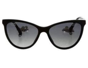 CHANEL Cat-Eye Sunglasses. BUY NOW!!! #BevHillsMag #beverlyhillsmagazine #fashion #style #shopping