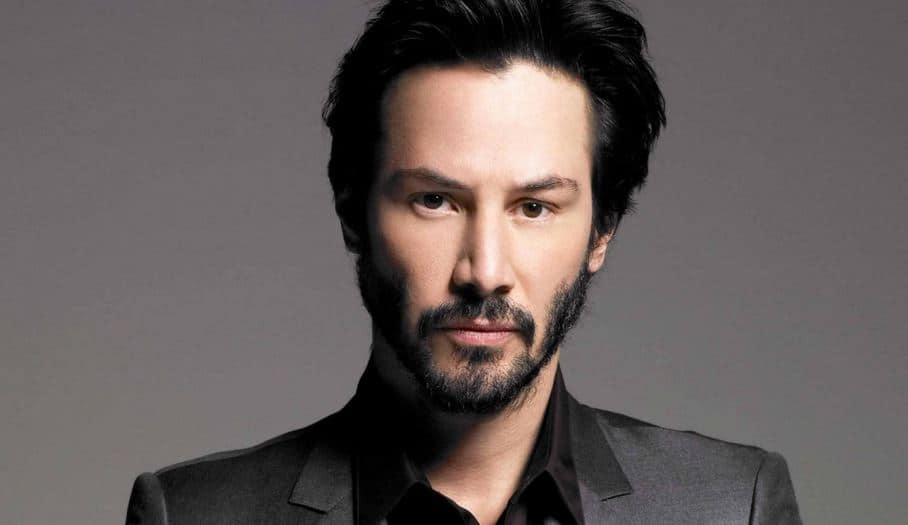 Hollywood Star of the Week: Keanu Reeves