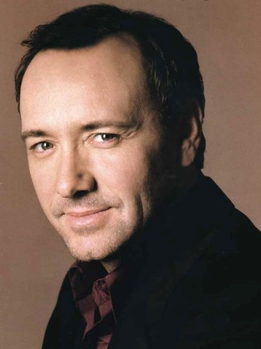 Hollywood Spotlight: Kevin Spacey