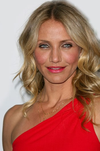 Hollywood Star of the Week: Cameron Diaz