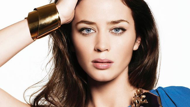 Celebrity of the Week: Emily Blunt