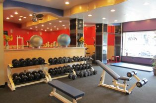 How To Set Up A Home Fitness Center