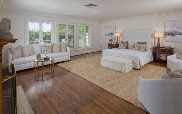 Taylor Swift's BH Mansion