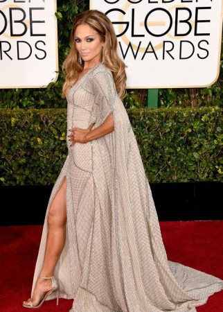 Celebrity Style Trends 2015
