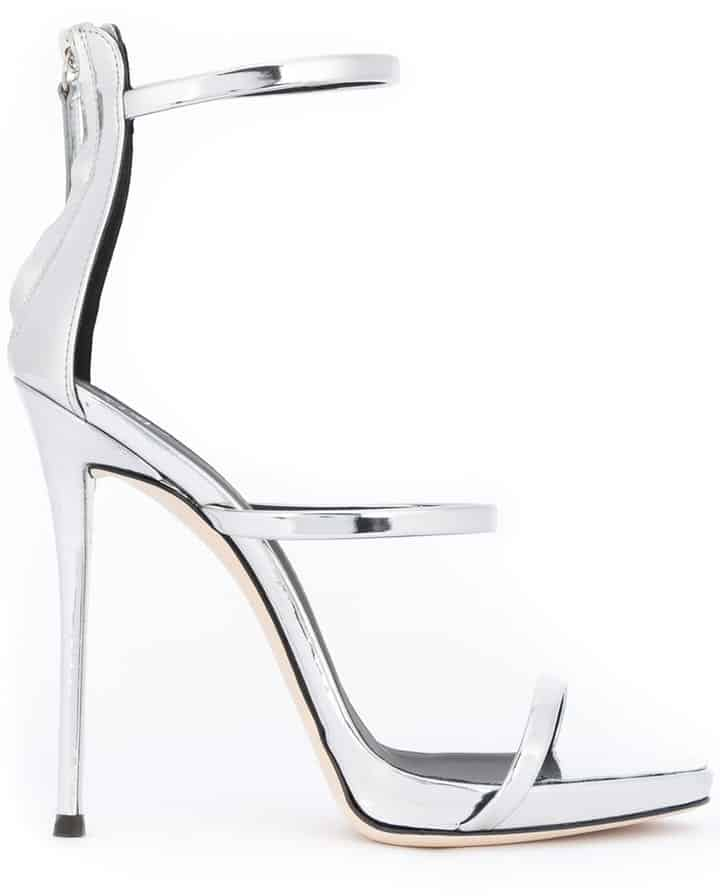Giuseppe Zanotti High Heels. BUY NOW!!!