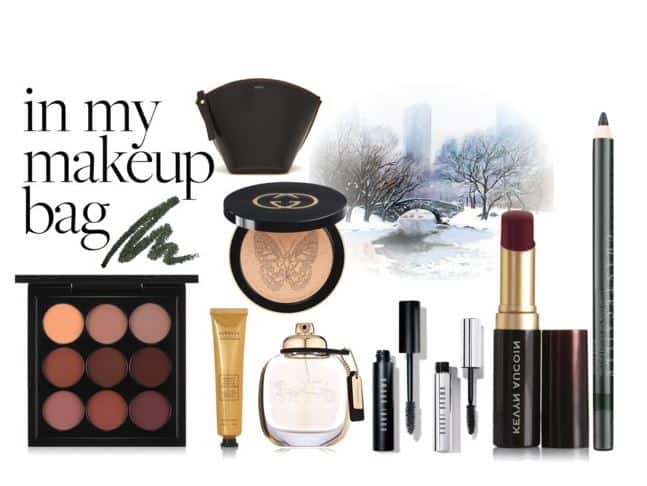 Classic Makeup Bag Beauty Set. SHOP NOW!!!