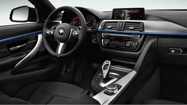 BMW 4 Series  Beverly Hills Magazine