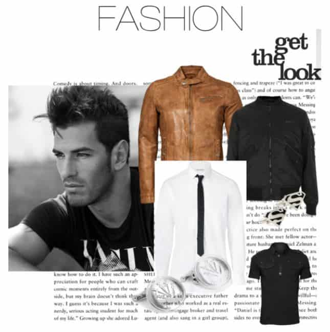 Cool Style for Men